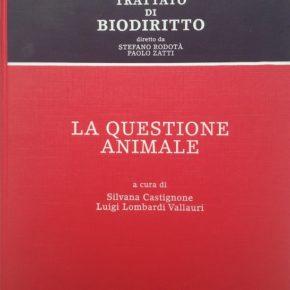 Questione Animale_Trattato