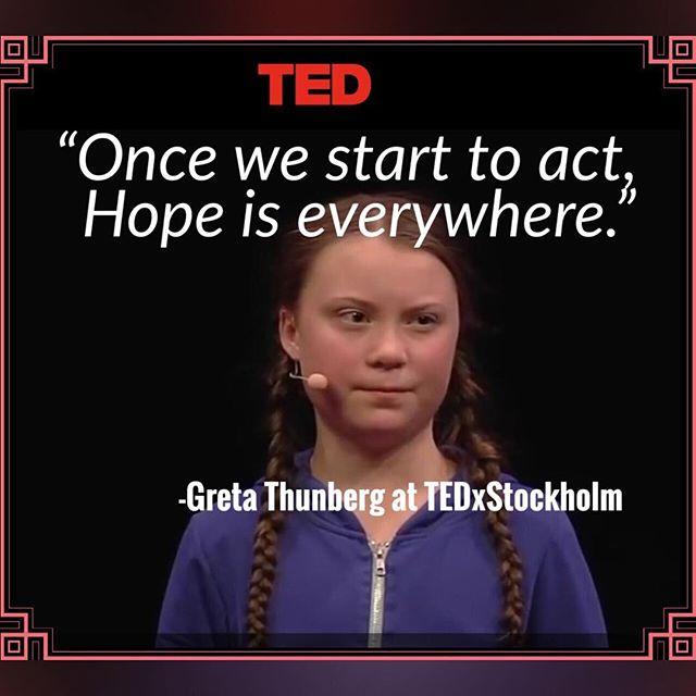 Greta_TEDxStoccolma